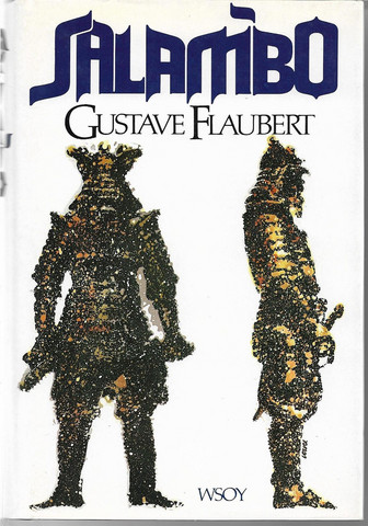 Flaubert, Gustave: Salambo
