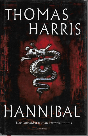 Harris, Thomas: Hannibal