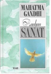Gandhi, Mahatma: Rauhan sanat