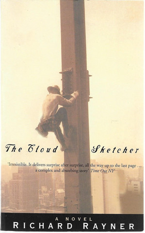 Rayner Richard: The Cloud Sketcher