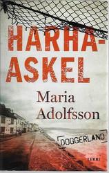 Adolfsson, Maria: Harha-askel