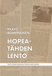 Romppainen, Paavo: Hopeatähden lento - Silvo Sokan mielikuvituksellinen lento