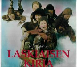 Lahtinen, Mysi: Laskiaisen kirja