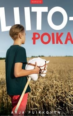 Puikkonen, Arja: Liitopoika