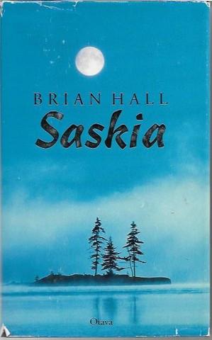 Hall, Brian: Saskia