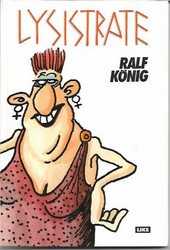 König, Ralf: Lysistrate