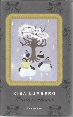 Lumberg, Kiba: Musta perhonen