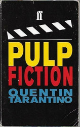Tarantino, Quentin: Pulp Fiction