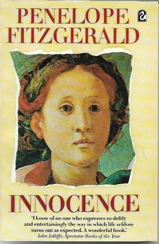 Fitzgerald, Penelope: Innocence