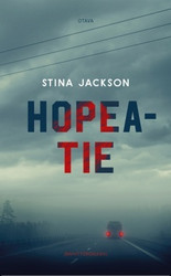 Jackson, Stina: Hopeatie