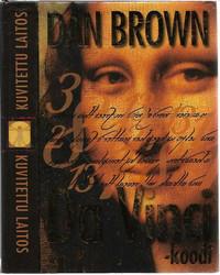 Brown, Dan: Da Vinci -koodi : kuvitettu laitos