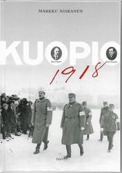 Niskanen, Markku: Kuopio 1918