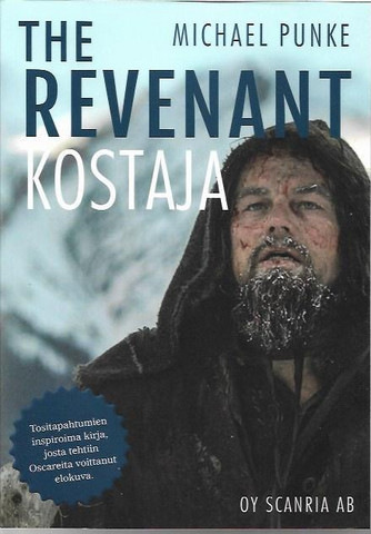 Punke, Michael: The Revenant - Kostaja