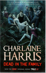 Harris Charlaine: Dead in the Family (Sookie Stackhouse, Book 10)