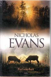 Evans, Nicholas: Tulisielut