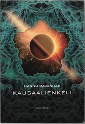 Rajaniemi, Hannu: Kausaalienkeli