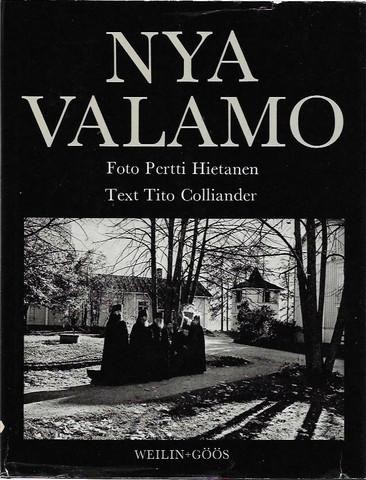 Hietanen, Pertti & Colliander, Tito: Nya Valamo