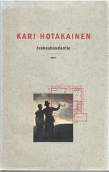 Hotakainen, Kari: Juoksuhaudantie : romaani