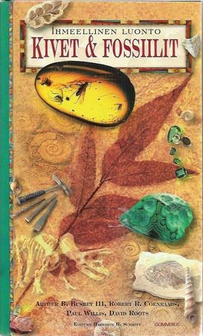 Busbey III, Arthur B. ja muita: Kivet & fossiilit