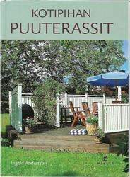 Andersson, Ingald: Kotipihan puuterassit