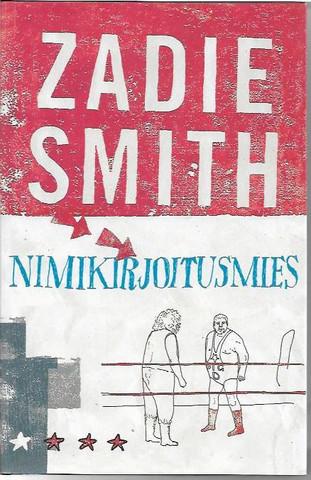 Smith, Zadie: Nimikirjoitusmies