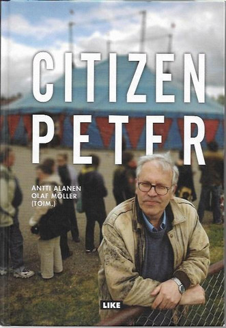 Alanen, Antti & Möller, Olaf (toim.): Citizen Peter