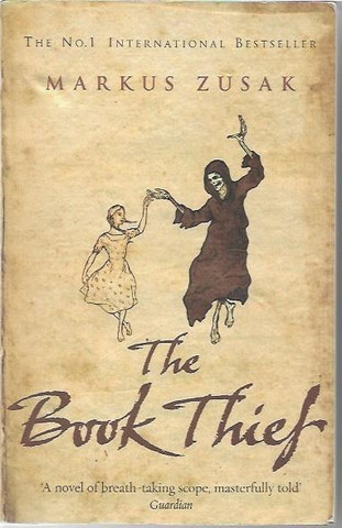 Zusak, Markus: The Book Thief