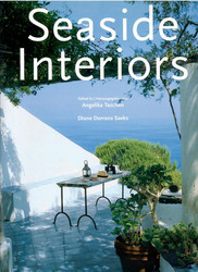 Saeks Diane Dorrans: Seaside Interiors