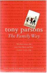 Parsons, Tony: The Family Way