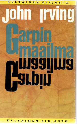 Irving, John: Garpin maailma