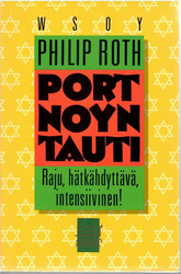 Roth, Philip: Portnoyn tauti