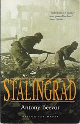 Beevor, Antony: Stalingrad