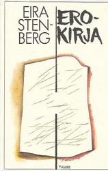 Stenberg, Eira: Erokirja - runoja