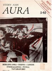 Uuden ajan aura 5/1981
