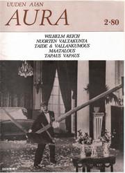 Uuden ajan aura 2/1980