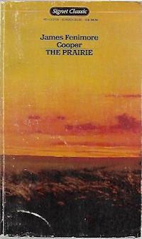 Cooper, James Fenimore: the Prairie