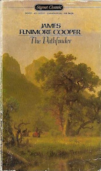 Cooper, James Fenimore: the Pathfinder