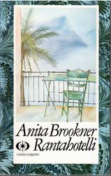 Brookner, Anita: Rantahotelli