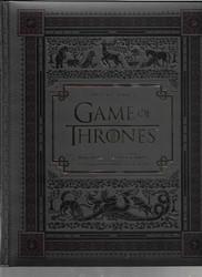 Cogman, Bryan: Inside HBO´s Game of Thrones