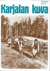 Sihvo, Hannes: Karjalan kuva : Karelianismin taustaa ja vaiheita autonomian aikana