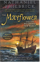 Philbrick, Nathaniel: The Mayflower and the Pilgrims' New World
