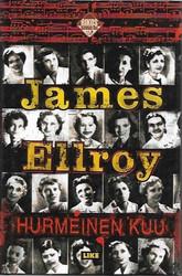 Ellroy, James: Hurmeinen kuu