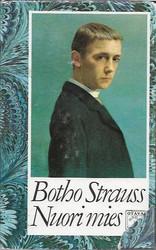 Strauss, Botho: Nuori mies