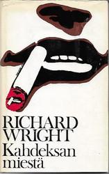 Wright, Richard: Kahdeksan miestä