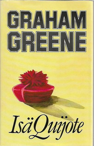 Greene, Graham: Isä Quijote
