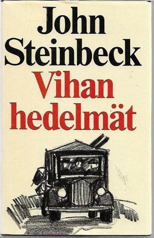 Steinbeck, John: Vihan hedelmät I-II