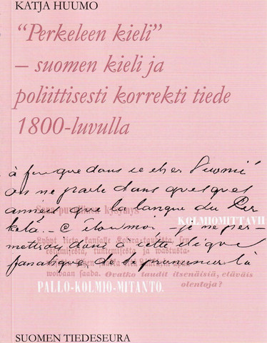 Huumo, Katja: