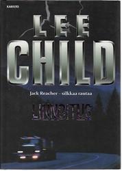 Child, Lee: Linnoitus