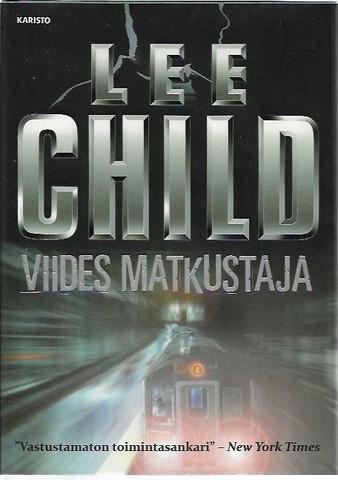 Child Lee: Viides matkustaja