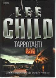 Child Lee: Tappotahti